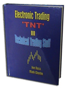 {Get} Joe Ross Books for Stock Traders Electronic Trading TNT III - Technical Trading Stuff